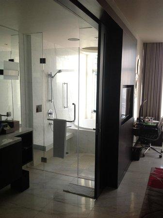 Bangkok Marriott Hotel Sukhumvit : room