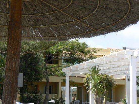 Playa Park Club: notre chambre