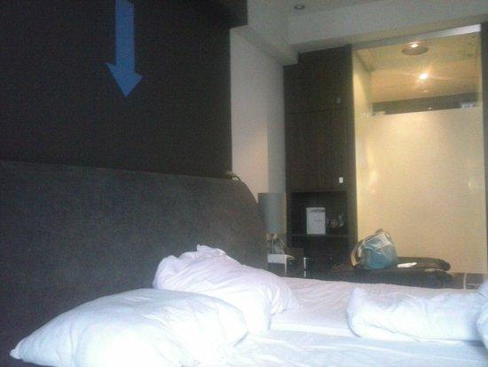 Hampshire Hotel - Eden Amsterdam : stanza