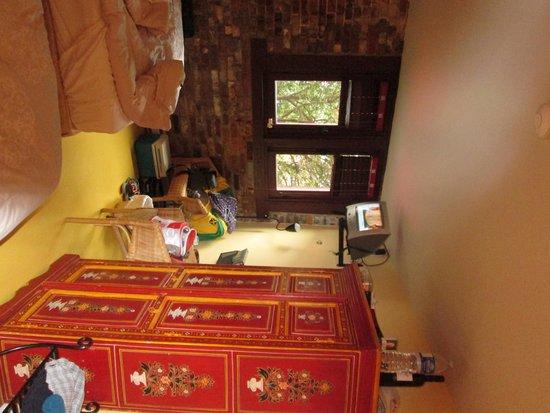 Auberge Bonsecours : Room