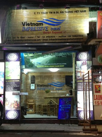 Vietnam Impressive Travel - Private Day Tours