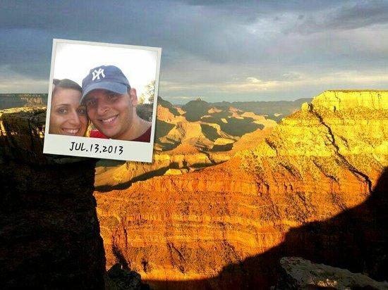 Grand Canyon: Senza Fiato!!!!!!!!!