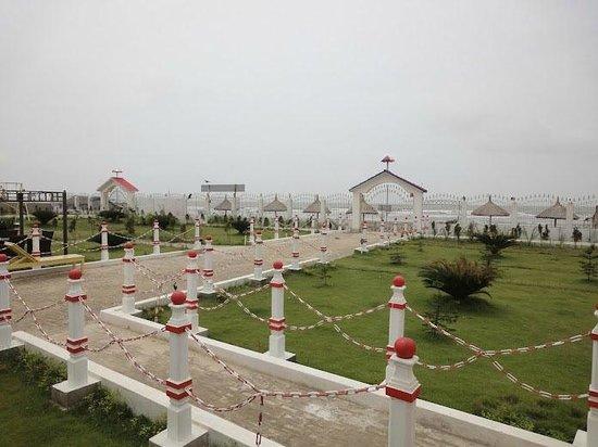 Golden Beach Resort Mandarmani
