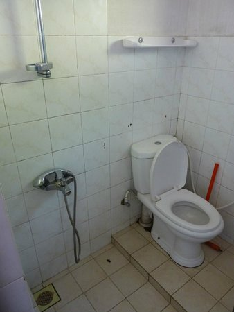 Ambiente: bathroom