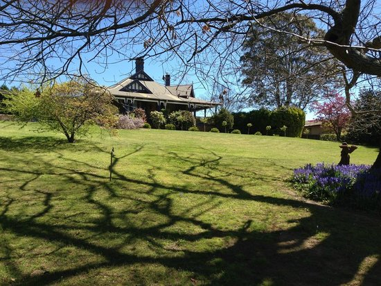 The Old Nunnery B&B Moss Vale