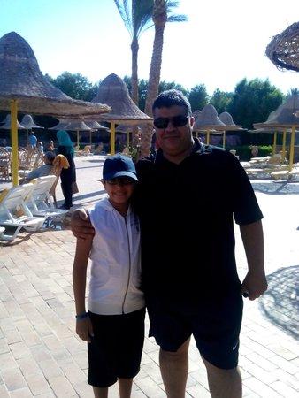 Park Inn by Radisson Sharm El Sheikh Resort: swimming pool