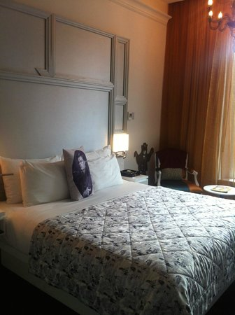 W Paris - Opera: room