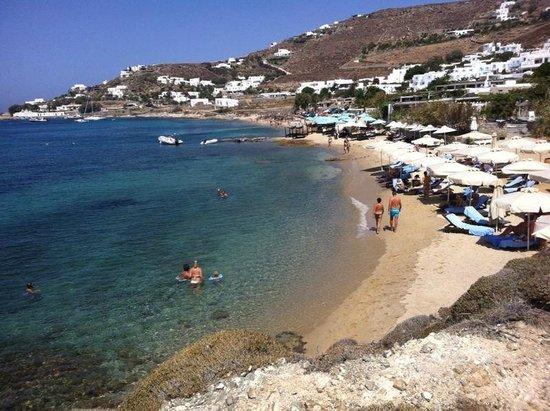 Best Island Beaches For Partying Mykonos St Barts: Agios Ioannis Beach (Mykonos, Greece): 2017 Reviews