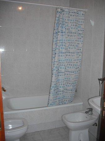 Apartamentos Playa Mar: Casa de banho