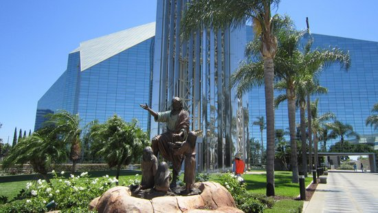 Crystal Cathedral Picture Of Crystal Cathedral Garden Grove Tripadvisor