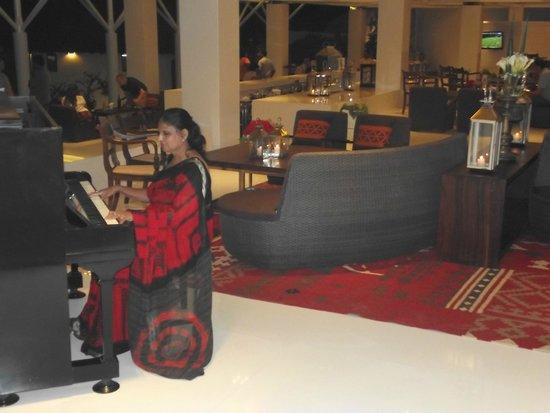 Cinnamon Citadel Kandy: intrattenimento