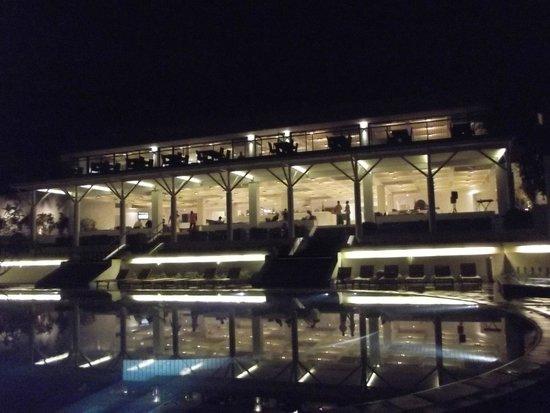 Cinnamon Citadel Kandy: esterno