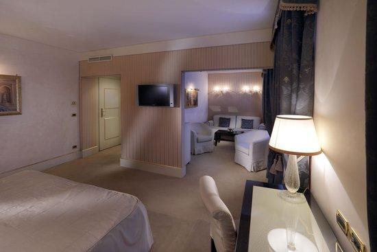 Hotel a La Commedia: SUITE ROOM