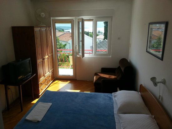 Apartman Sobe Krk - Strcic Petra