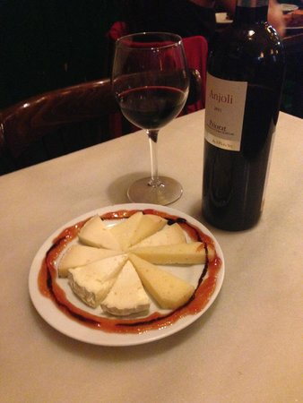 Set de Born : Best cheese ever