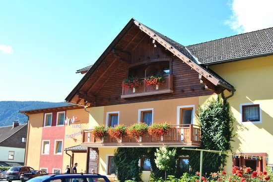 Hotel Nagglerhof: hotel