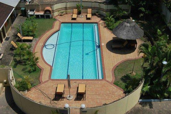 Indaba Lodge Richards Bay : Pool