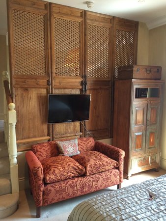 San Domenico House : suite 304