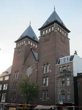 The Jordaan: Noordermarkt