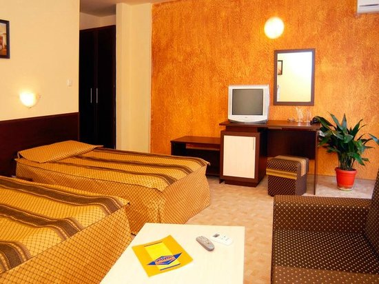 Amaris Hotel Sunny Beach