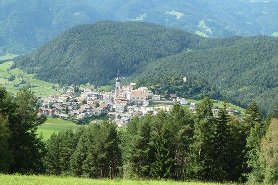 Hotel Alpenroyal: Castelrotto