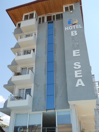 Blue Sea Hotel & Spa: blue sea