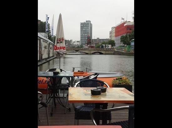 H2OTEL Rotterdam: sensazioni uniche
