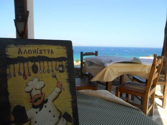 Taverna Alonistra: Alonistra