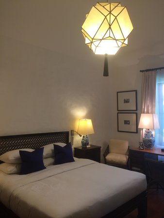 Rachamankha : Superior Room