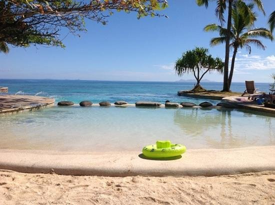 Treasure Island Resort: Toddler pool