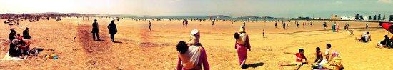 Gagatravel Tours : Playas en la costa de Marruecos