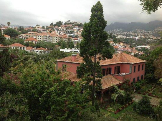 Quintinha Sao Joao: view