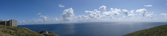 Lundy Island: Another stunning view