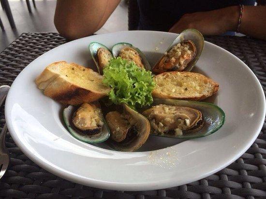 Promtsuk Buri: #12 delicious!!