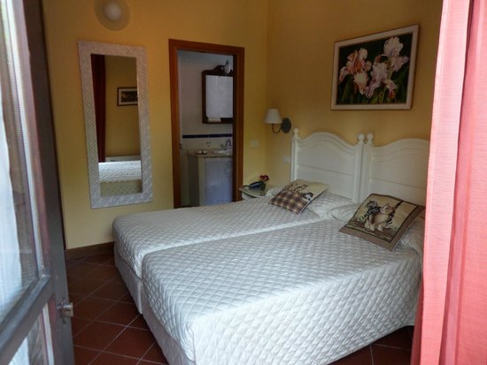 Borgo Tre Rose : room