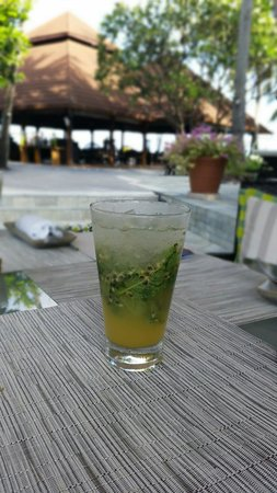 Kurumba Maldives : Mocktails passion