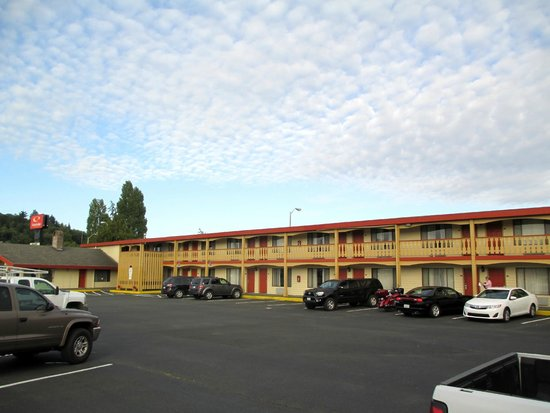 Hotels Near Hoquiam Wa