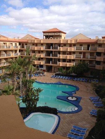 Suite Hotel Elba Castillo San Jorge & Antigua: pool
