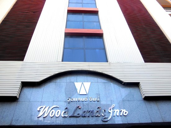 Photo of Woodlands Inn Bangkok