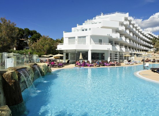 Image result for fergus style cala blanca suites
