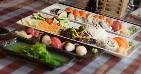 Skelleftea Sushi Bar
