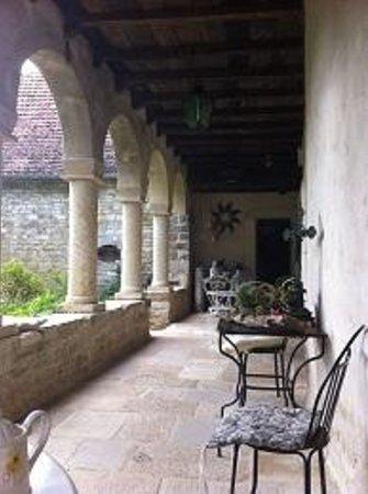 La Chapelle du Domaine : décoration