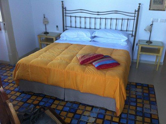 Marina Piccola 73: room