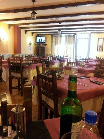 Restaurante Monrepos S.cv.