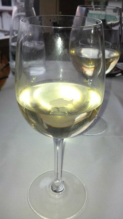 Cafe 8: Cheers - Delicious Food and Wine Alioto's