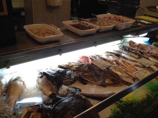 Friggo mangi mola di bari ristorante recensioni for Numero abitanti di bari