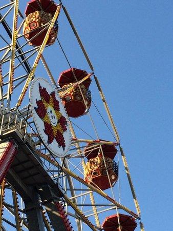 Tivoli World: La Noria Inmensa