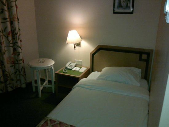 Seres Old City : room