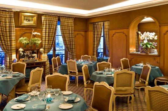 Caviar kaspia paris champs lys es restaurant avis - Hotel avec piscine pres de paris ...