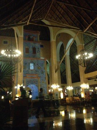Grand Palladium White Sand Resort & Spa: El paraiso! Id sin dudar!